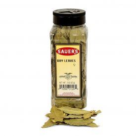 Sauer's Bay Leaves - 2oz.