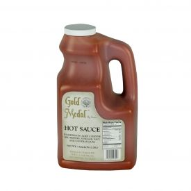 Gold Medal Hot Sauce - 1gal
