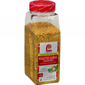 Lawry's Touch Of Sea-Salt Roasted Garlic Herb Seasoning - 24.5oz