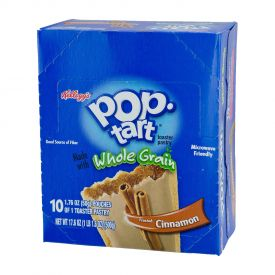 Kellogg's® Whole Grain Brown Sugar Cinnamon Pop-Tarts 1.76oz