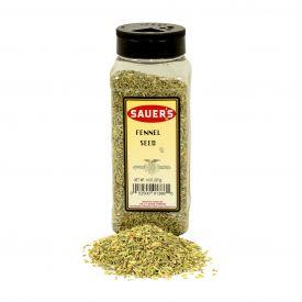 Sauer Fennel Seed - 14 Oz