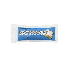 Flavor Fresh Mayonnaise Packet 12gm.