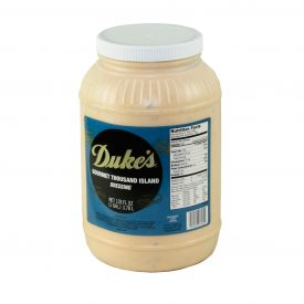 Duke's Gourmet Thousand Island Dressing - 128oz