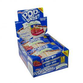 Kellogg's® Frosted Strawberry Pop-Tarts 3.53oz.