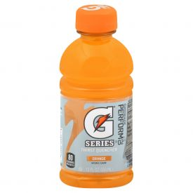 Gatorade Orange 12oz.