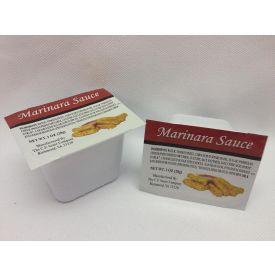 Sauer's Marinara Sauce Cups - 1oz