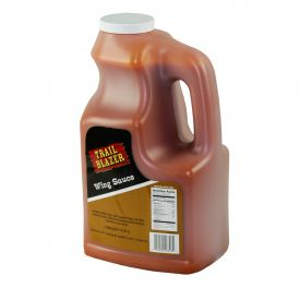 Trail Blazer Wing Sauce 128oz.