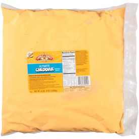 Land O' Lakes Ultimate Cheddar Cheese Sauce 106oz.