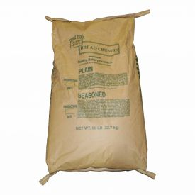 Quality Hearth ® Plain Bread Crumbs 50lb