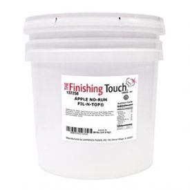 The Finishing Touch® Apple No-Run Fil-N-Top 38lb