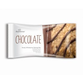 Appleways Chocolate Chip | Soft Oatmeal Bars - 2.4oz