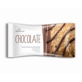 Appleways Chocolate Chip Oatmeal Bar, 1.2 oz