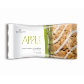 Appleways Whole Grain Apple Oatmeal Bar 1.2 oz.