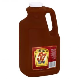 Heinz 57 Steak Sauce 128oz.