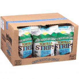 Green Mountain Gringo Tortilla Strips, 8 oz