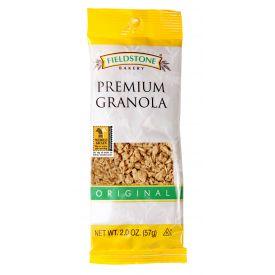 Fieldstone ® Original Granola Sleeves 2oz.
