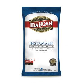 Idahoan Foods Seasoned Instant Mashed Potatoes - 28oz