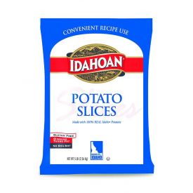 Idahoan Foods Sliced Potatoes - 5lb
