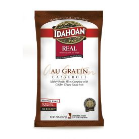 Idahoan Foods Au gratin Potatoes - 20.35oz