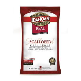 Idahoan Foods  Scalloped Potatoes - 20.35oz