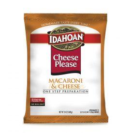 Idahoan Foods Macaroni & Cheese Casserole 24oz.