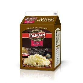 Idahoan Foods  Real Mashed Potato - 3.24lb