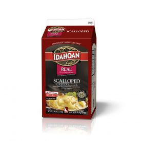 Idahoan Foods  Scalloped Potato Casserole - 2.54lb