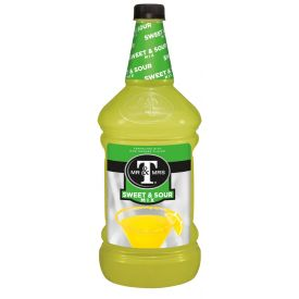 Mr & Mrs T Sweet & Sour Mix 1.75L