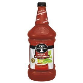 Mr & Mrs T Bloody Mary Mix 1.75L