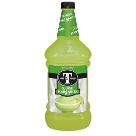 Mr & Mrs T Margarita Mix 1.75L
