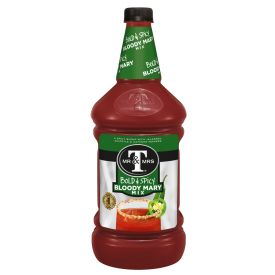 Mr & Mrs T Bold & Spicy Bloody Mary Mix 1.75L