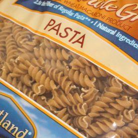 Heartland Rotini Pasta - 20lb