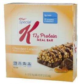 Kellogg Special K Protein Caramel Bars, 1.59 oz