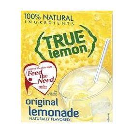 True Lemon 0.8 gram