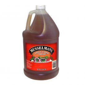 Musselman's Apple Cider Vinegar 128oz.