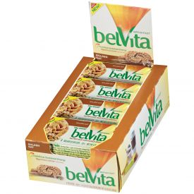 Belvita Breakfast Biscuits, Golden Oat, 1.76 oz
