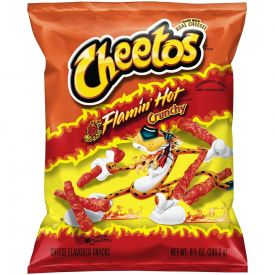 Flaming Hot Cheetos, 2oz.