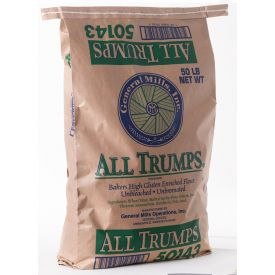 Gold Medal All Trumps Flour 50lb