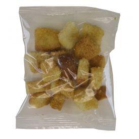 Fresh Gourmet Caesar Homestyle Croutons 0.5oz