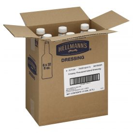 Hellmann's Thousand Island Dressing - 32oz