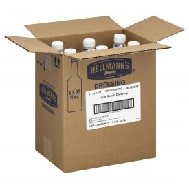 Hellmann's Light Ranch Dressing - 32oz