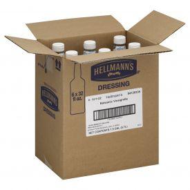 Hellmann's Classic Balsamic Vinaigrette - 32oz