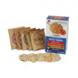 Ralston Flavor Variety Cereals 1.35OZ.