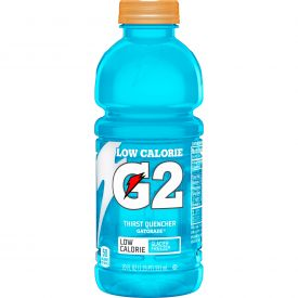 Gatorade G2 Glacier Freeze 20oz.