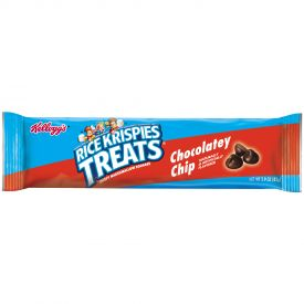 Rice Krispies Treats Chocolatey Chip 2.9 Oz