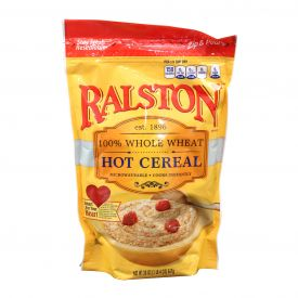 Ralston Instant Wheat Cereal 20oz.