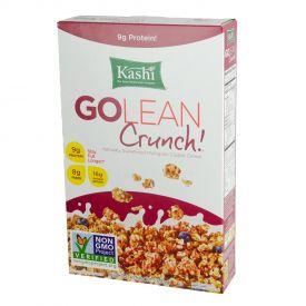 Kellogg's Kashi GOLEAN Crunch Cereal 13.8oz.