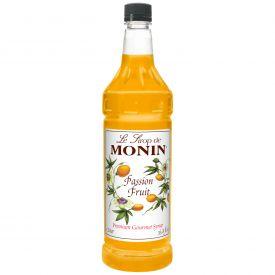 Monin Passion Fruit Syrup - 33.8oz