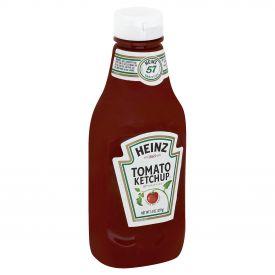 Heinz Tomato Ketchup Bottle 14oz.