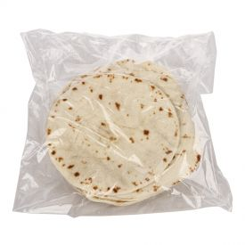 Mission 4.5 Heat Pressed Tortilla